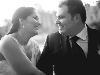La boda de Ana y Eloy
