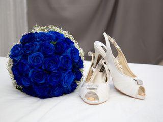 La boda de Jessica y Eduardo 3