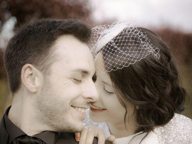 La boda de Berta y Pablo