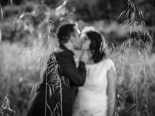 La boda de Pablo y Berta en Goiriz, Lugo 19