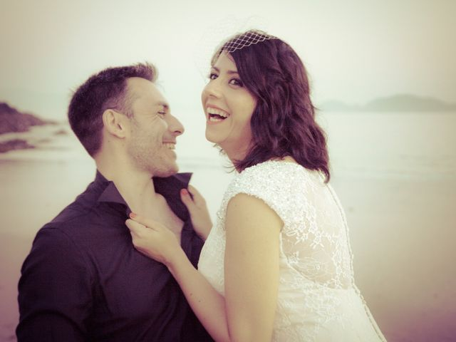 La boda de Pablo y Berta en Goiriz, Lugo 20