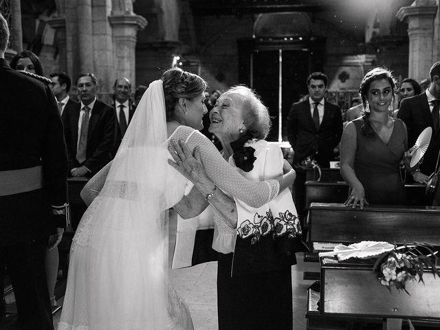 La boda de Pablo y Ana en Nogueira De Ramuin, Orense 16