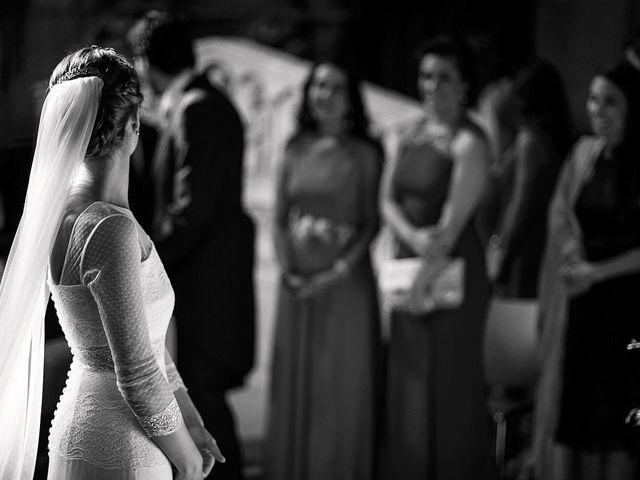 La boda de Pablo y Ana en Nogueira De Ramuin, Orense 18