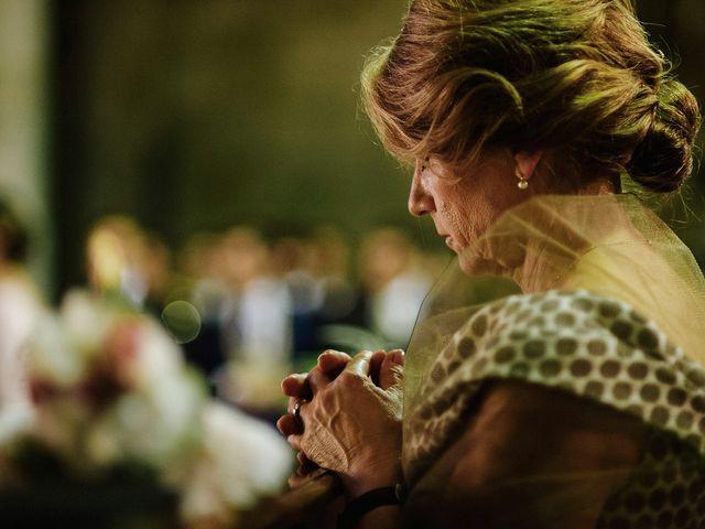 La boda de Pablo y Ana en Nogueira De Ramuin, Orense 19