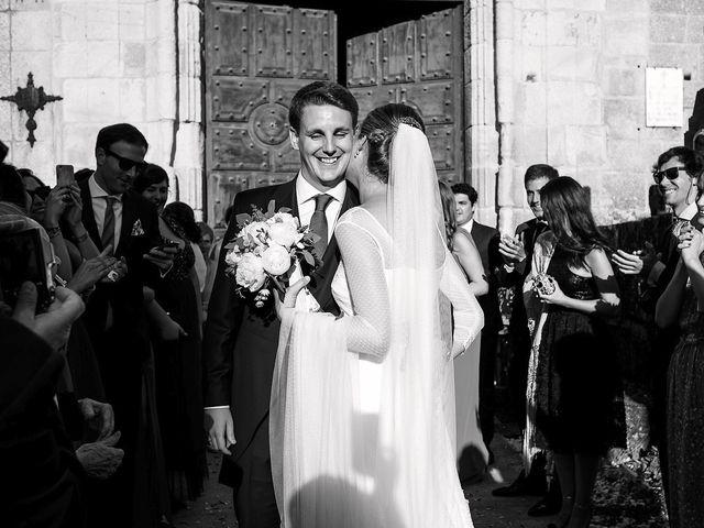 La boda de Pablo y Ana en Nogueira De Ramuin, Orense 30