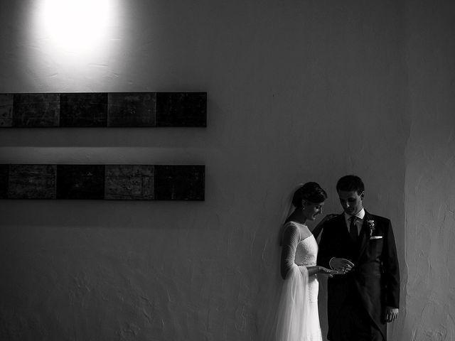 La boda de Pablo y Ana en Nogueira De Ramuin, Orense 35