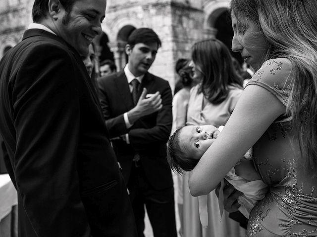La boda de Pablo y Ana en Nogueira De Ramuin, Orense 41