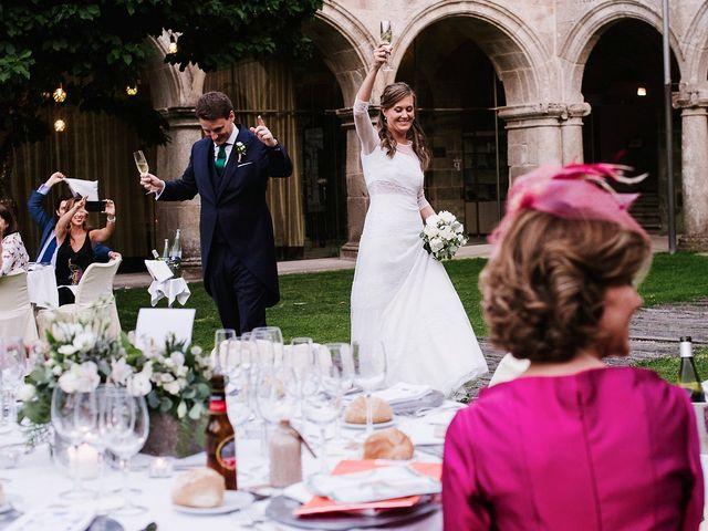 La boda de Pablo y Ana en Nogueira De Ramuin, Orense 46