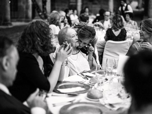 La boda de Pablo y Ana en Nogueira De Ramuin, Orense 50