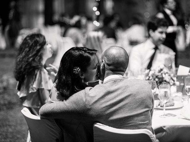 La boda de Pablo y Ana en Nogueira De Ramuin, Orense 57