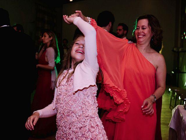 La boda de Pablo y Ana en Nogueira De Ramuin, Orense 69