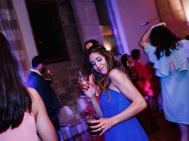 La boda de Pablo y Ana en Nogueira De Ramuin, Orense 70