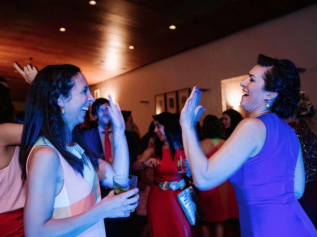La boda de Pablo y Ana en Nogueira De Ramuin, Orense 71