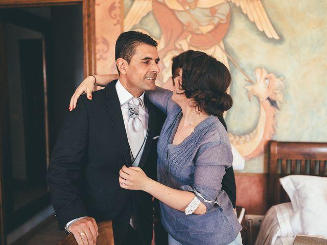 La boda de Esme y Janine en Arroyo De La Encomienda, Valladolid 42