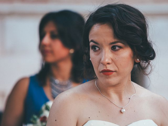 La boda de Esme y Janine en Arroyo De La Encomienda, Valladolid 73