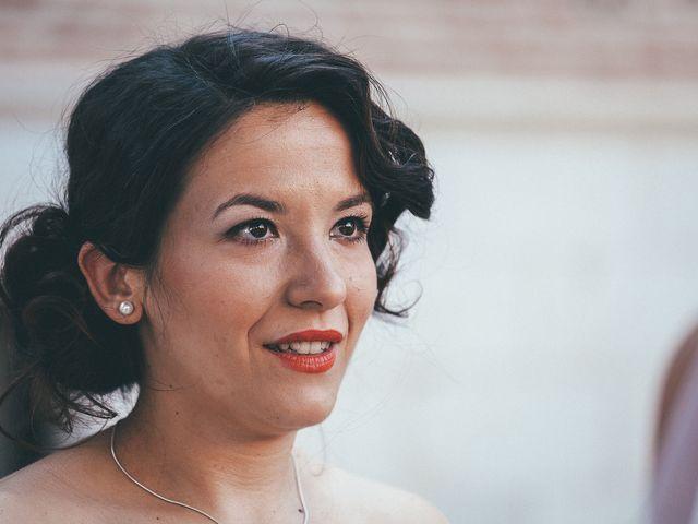 La boda de Esme y Janine en Arroyo De La Encomienda, Valladolid 74
