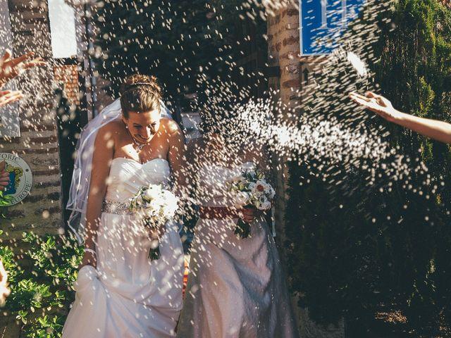 La boda de Esme y Janine en Arroyo De La Encomienda, Valladolid 88