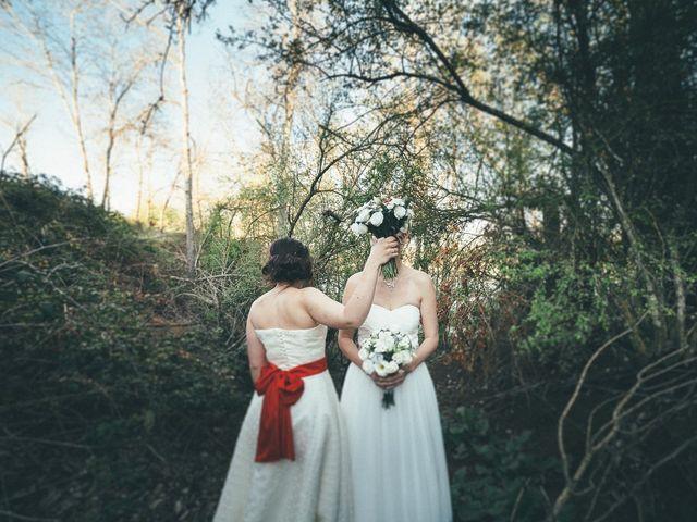 La boda de Esme y Janine en Arroyo De La Encomienda, Valladolid 100