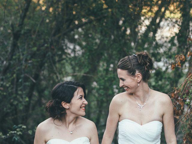 La boda de Esme y Janine en Arroyo De La Encomienda, Valladolid 102