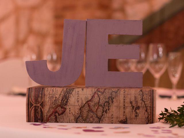 La boda de Esme y Janine en Arroyo De La Encomienda, Valladolid 107