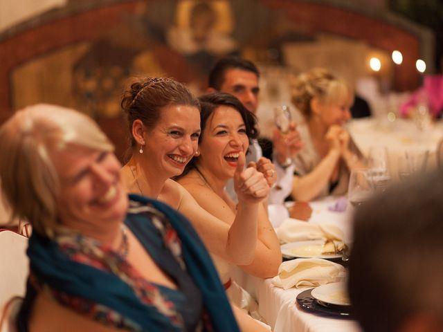 La boda de Esme y Janine en Arroyo De La Encomienda, Valladolid 117
