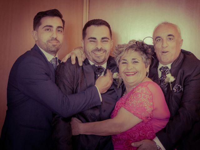 La boda de Juan y Silvia en Baiona, Pontevedra 10