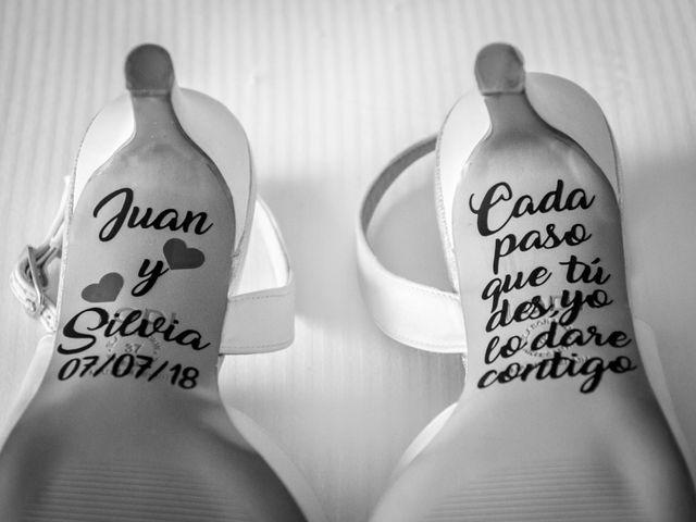 La boda de Juan y Silvia en Baiona, Pontevedra 12