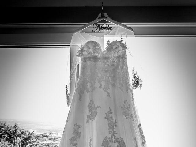 La boda de Juan y Silvia en Baiona, Pontevedra 13