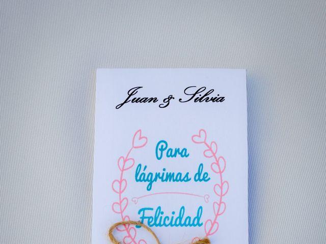 La boda de Juan y Silvia en Baiona, Pontevedra 25
