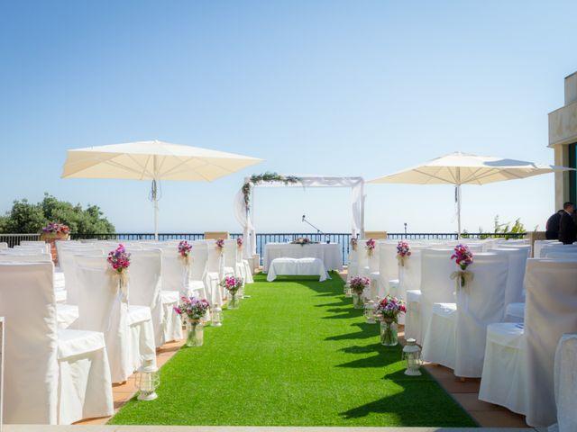 La boda de Juan y Silvia en Baiona, Pontevedra 26