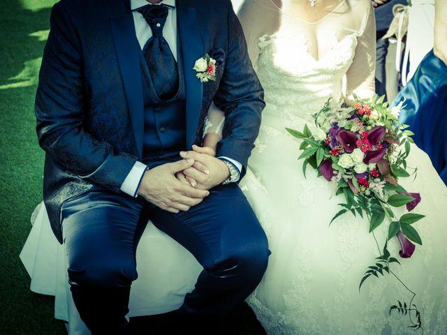 La boda de Juan y Silvia en Baiona, Pontevedra 37