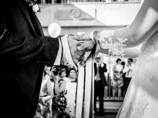 La boda de Juan y Silvia en Baiona, Pontevedra 40