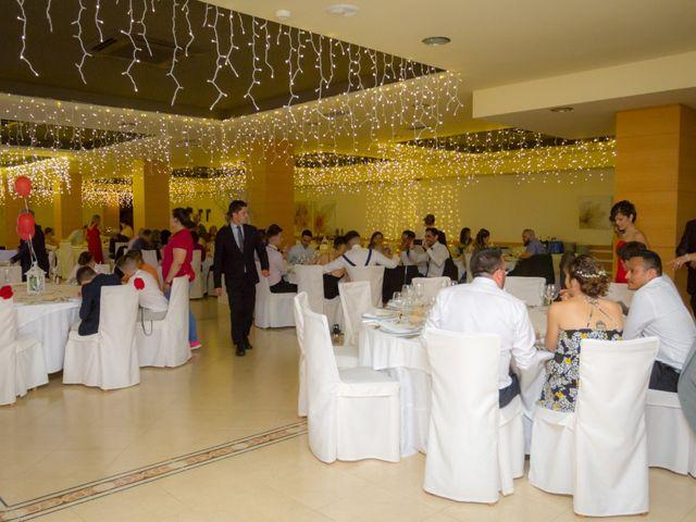 La boda de Juan y Silvia en Baiona, Pontevedra 56