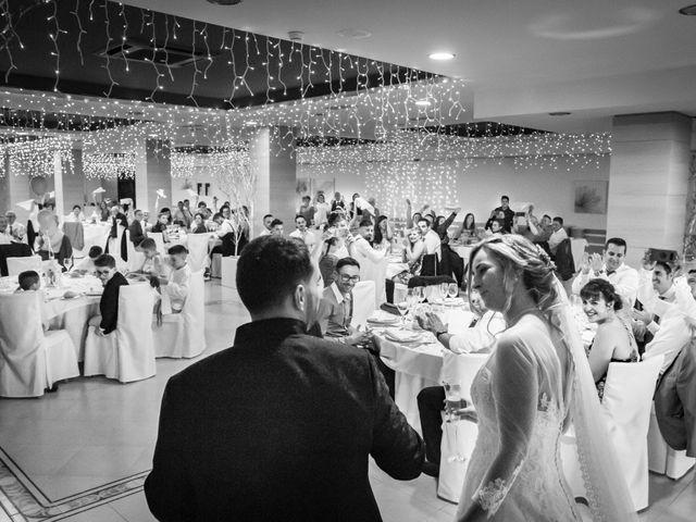 La boda de Juan y Silvia en Baiona, Pontevedra 60