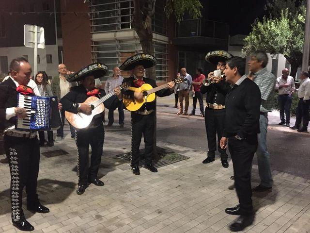 La boda de Omar y Teresa en Gandia, Valencia 2