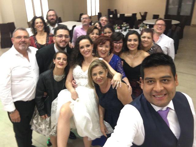 La boda de Omar y Teresa en Gandia, Valencia 3