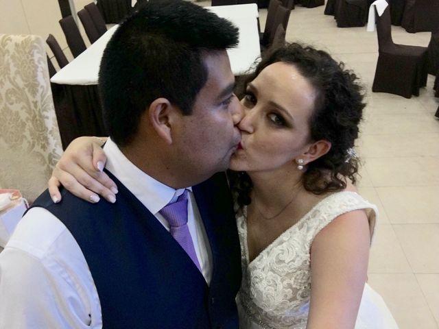 La boda de Omar y Teresa en Gandia, Valencia 4
