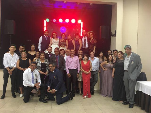 La boda de Omar y Teresa en Gandia, Valencia 5