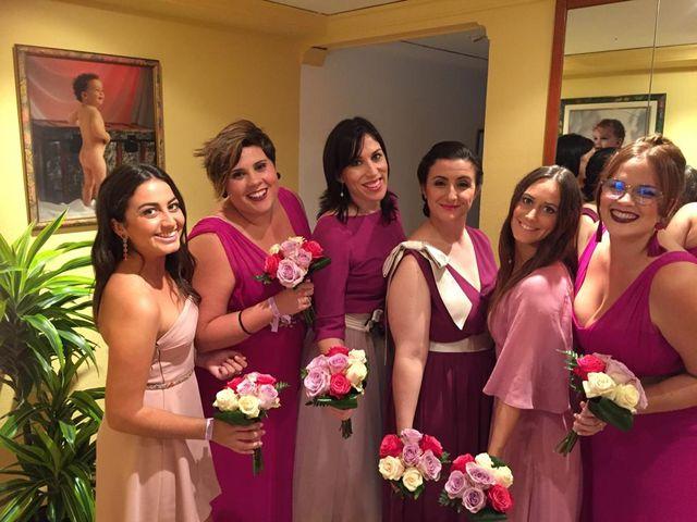 La boda de Omar y Teresa en Gandia, Valencia 6
