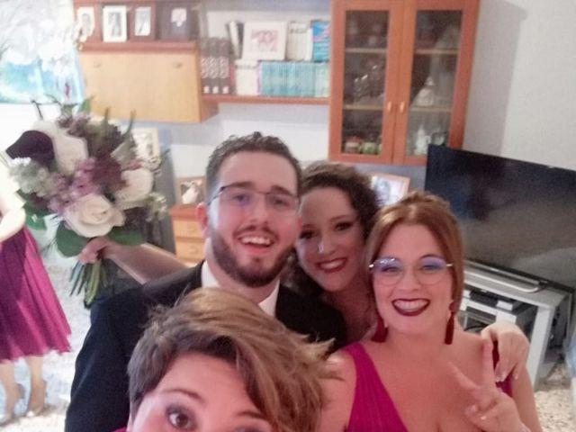 La boda de Omar y Teresa en Gandia, Valencia 8