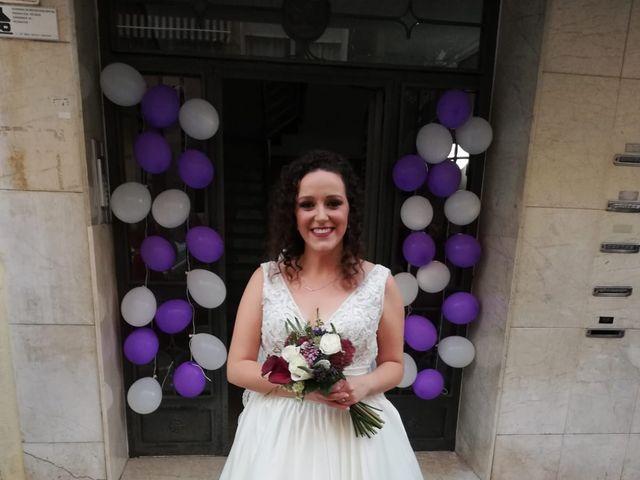 La boda de Omar y Teresa en Gandia, Valencia 9