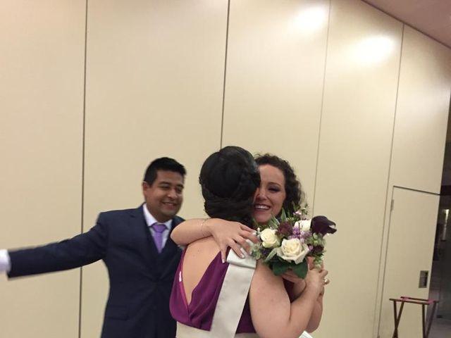La boda de Omar y Teresa en Gandia, Valencia 10