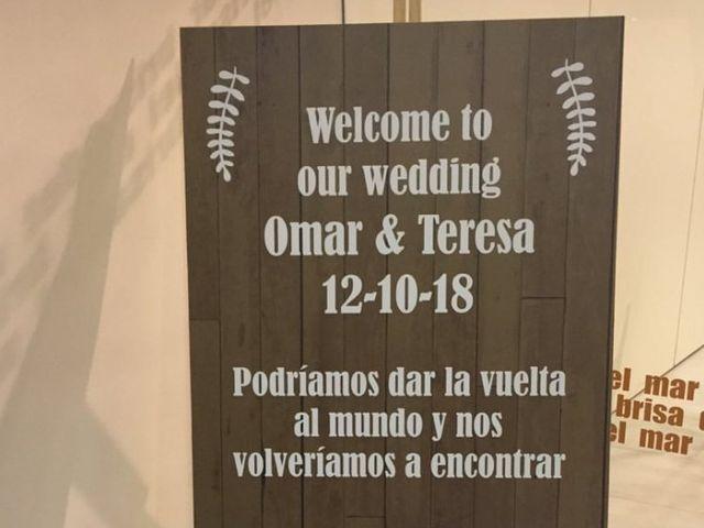 La boda de Omar y Teresa en Gandia, Valencia 11