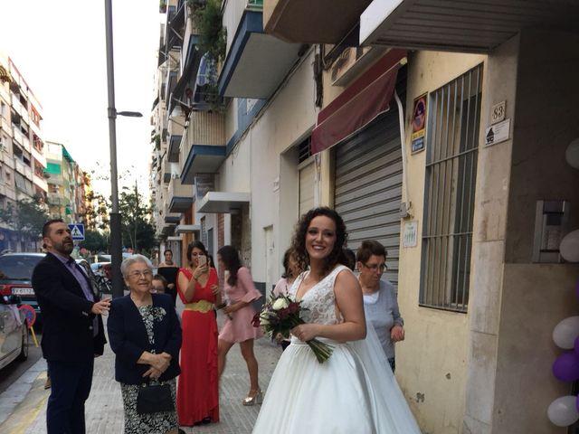 La boda de Omar y Teresa en Gandia, Valencia 12