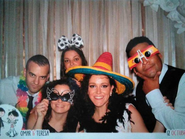 La boda de Omar y Teresa en Gandia, Valencia 1
