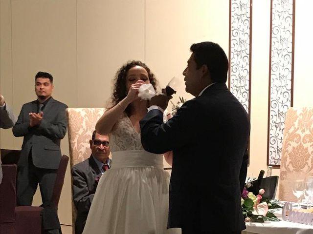 La boda de Omar y Teresa en Gandia, Valencia 15