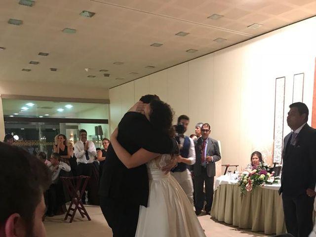 La boda de Omar y Teresa en Gandia, Valencia 16