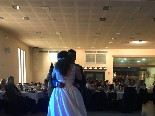 La boda de Omar y Teresa en Gandia, Valencia 17