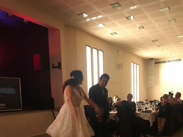 La boda de Omar y Teresa en Gandia, Valencia 18
