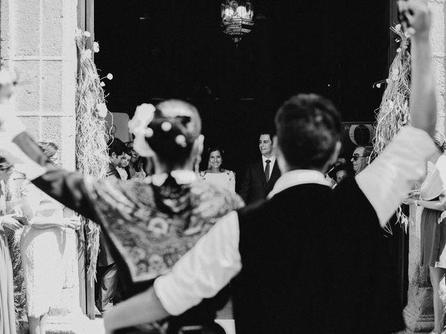 La boda de Ana del Carmen y Rafael en Alburquerque, Badajoz 29